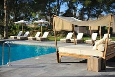 Estrella del Mar Beach Club  #Marbella #Spain