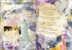 """""""Every Life Has a Story!"""" - {Roben-Marie Smith} - Blog Rewind - A JournalingAssignment..."""