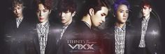 vixx error wallpaper - Google Search