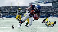 MADDEN NFL 13 - FOREVER BLACK AND YELLOW TRAILER - PS3 WII U XBOX 360   - Check our WEBSITE : http://www.playscope.com - Become a fan on FACEBOOK : http://www.facebook.com/Playscope - Follow us on TWITTER : http://twitter.com/playscope