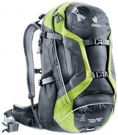 a70ba9266edaf Deuter Trans Alpine Pro 28 Backpack Cycling Backpack, Rucksack Backpack,  Motorcycle Jacket, Bike