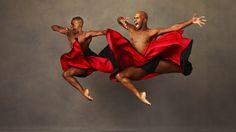 Alvin Ailey ballet