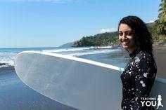 Teaching You El Salvador | Teaching English Program | Vounteer in El Salvador | El Zonte Beach | La Libertad | Surfing