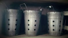 Utensil holders (williams country charm..facebook