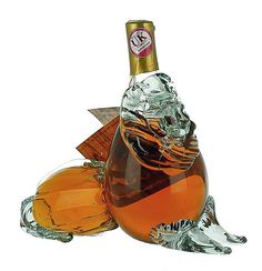 Armenian Brandy Lion.