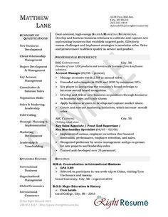 b2b marketing manager resume exle resume exles