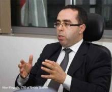L' ancien administrateur  de Mattel, nouveau PDG de Tunisie Telecom