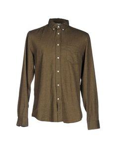 ACNE STUDIOS Shirts. #acnestudios #cloth #top #pant #coat #jacket #short #beachwear