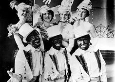 BBC TV The Black & White Minstrel   Wouldn't be allowed now!  Dad's favourite programme on TV, that and anything with Val Doonican in!