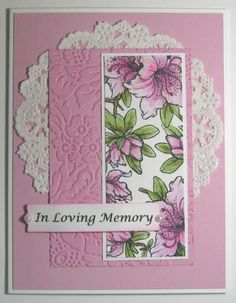 SC484 - Memorial Gift by allee's - Cards and Paper Crafts at Splitcoaststampers