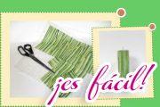 Vela Decoupage  Hola chic@s:  Este mes quiero explicaros otra aplicación del decoupage.  Vamos a aprender a decorar una vela con papel de servilleta estilo decoupage.    Primero, hay que tener en cuenta que la superficie donde coloquemos la servilleta debe ser blanca o muy clara debido a la transparencia del papel...    Elegimos una vela blanca...   http://garoemagazine.com/2012/07/recicla-y-decora-vela-decoupage/
