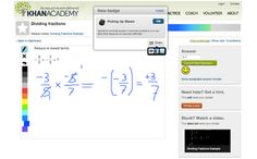 Gamification in Marketing: Lessons from the Khan Academy Website