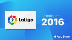 Apple TV premia a la aplicación de LaLiga