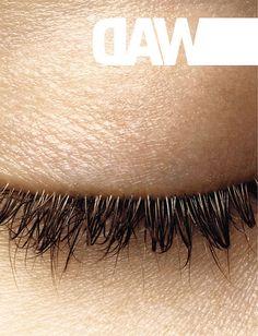 WAD magazine covers