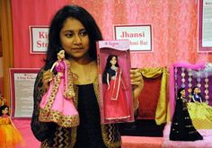 Fashion doll Kiyaa launched