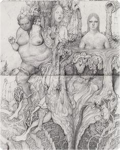 Moleskine Sketches from Anton Vill: moleskin_0006_XS.jpg