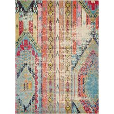 Found it at Wayfair - Sedona Area Rug