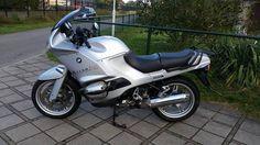 BMW R1150RS aangeboden in de Facebookgroep #motorentekoopmt #motortreffer https://www.facebook.com/groups/motorentekoopmt/permalink/760162927491762/?sale_post_id=760162927491762 #bmw #bmwr1150rs