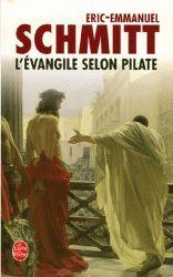 L'Evangile selon Pilate. Suivi du Journal d'un roman volé