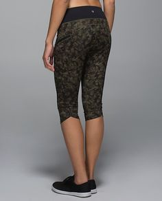Run: Top Speed Crop $88-$98