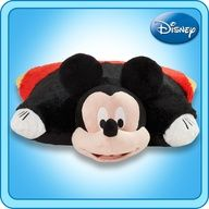 Mickey Mouse Pillow Pet  perfect for william