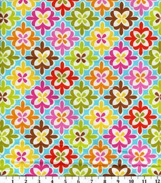 Retro Floral Tile Textures Patterns, Fabric Patterns, Stenciled Floor, Retro Floral, How To Dye Fabric, Pattern Design, Stencils, Tiled Floors, Quilts