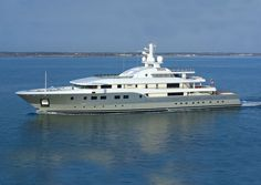 Luxury Yacht for charter, Super yacht Kogo our mega yacht On Emporium Yachts