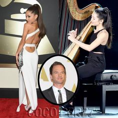 Did Neil Patrick Harris just shade Ariana Grande with THIS tweet?? Find out HERE!