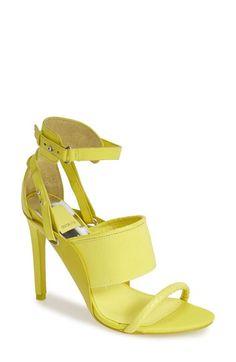 Dolce Vita 'Halton' Ankle Strap Sandal (Women) available at #Nordstrom