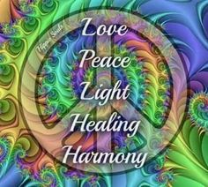 Feel the love we have for each other Lord, feel the joy in our differences💫🦄💙💜💚🌈💜❤️🦄🕊