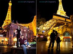 Las Vegas Event and Wedding Photographer - Exceed Photography - Proffesional Portraits on location- Las Vegas Strip photos, anniversary photos
