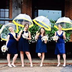 These girls had so much fun, even in the rain! @hickorystreetannex  #weddingplanner #dallasweddingplanner  #realweddings #dallasweddings #weddings #weddingflowers #floraldesign #weddingdesign #dfwweddings #texasweddings #beautiful  #instadaily #picoftheday #follow #love #styling #design #romantic #brides #blooms  #weddinginspiration #instagood #igdaily #weddingday #photooftheday #bestoftheday #instalove #brideandgroom #batman #hickorystreetannex @wisnerphoto