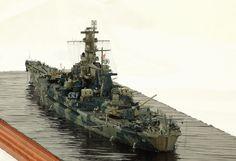 Kostas ship models