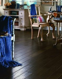 Anderson Hardwood Floors - Engineered Maple Floor: AA213-27522