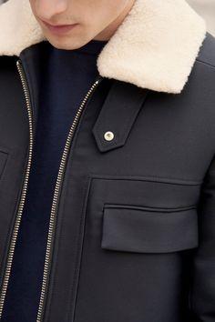 Versatile Autumn Jackets