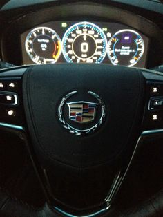 A Day With #Cadillac Revealing The New #Escalade | All Things Jenn