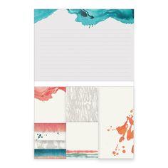 Tidal Sticky Notes: Amazon.it: Lena Corwin, Galison: Libri in altre lingue