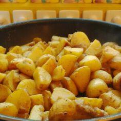 22 izgalmas krumpliköret a vasárnapi sült mellé | Nosalty Sweet Potato, Food And Drink, Potatoes, Vegetables, Bulgur, Potato, Vegetable Recipes, Veggies