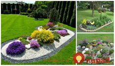 Krásne záhradné oázy na pestovanie kvetov a byliniek, ktoré vás budú tešiť už len tým, že ich máte na záhrade. Vybrali sme pre vás najkrajšie nápady, ktoré vás určite inšpirujú!