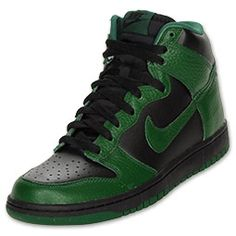Nike Dunk High Men's Casual Basketball Shoes