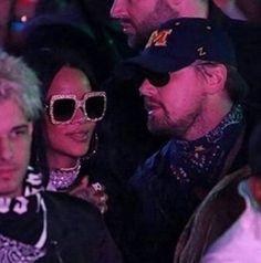 O que bombou no Coachella: Rihanna e Leo DiCaprio, as chokers, festas luxosas na piscina e Thaila Ayala