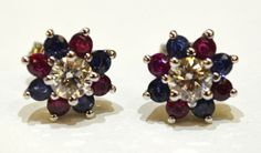 Olympic Gymnast Aly Raisman Sports Earrings From Massachusetts Jeweler - JCK