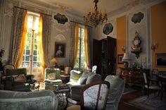 A vendre - Aix-en-Provence, Hôtel Particulier du XVIIIème siècle avec jardin et piscine - Emile Garcin - Aix-en-Provence