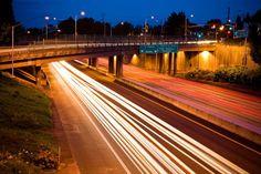 Interstate 405, Portland