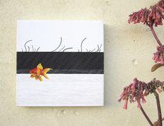 Feng Shui Art No. 1, Career, print on canvas, 30X30 cm #FengShui #art $38