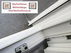 Fenstereinbau Fensterbau BauFachForum Baulexikon der Tipp: Wenn Fenster nicht fluchtig eingebaut sind, verschleißen die Beschläge.