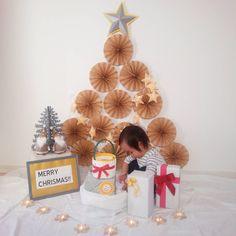 「ナチュラルクリスマス」