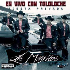 Los Mayitos De Sinaloa - En Vivo Fp Con Tololoche (2013) + B : En Vivo 2013 - Sinaloa-Mp3