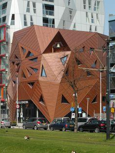 Pauluskerk, Rotterdam