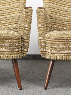 Items for sale by viremo Cocktail Chair, Wicker, Chairs, Mid Century, Retro, Ebay, Vintage, Home Decor, Decoration Home
